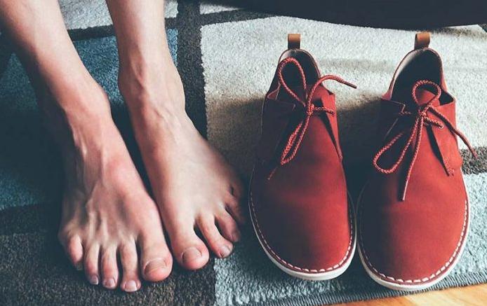 Walking Shoes For Flat Feet