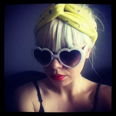 15 minute head band tutorial with kerli =)