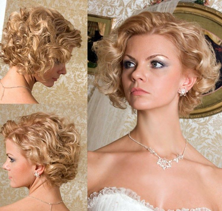 37 Pretty Wedding Hairstyles For Brides With Long Hair: Bridal Hairstyle For Long Hair
