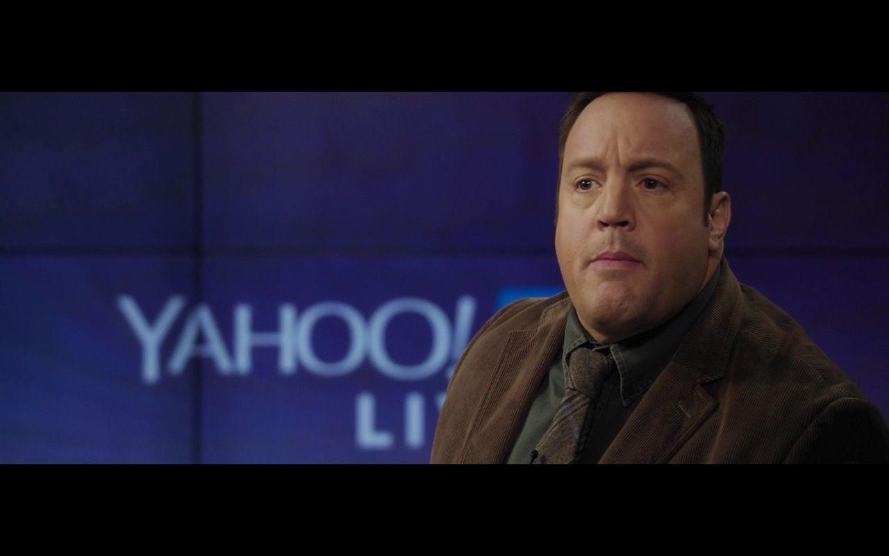 Yahoo! - True Memoirs of an International Assassin (2016) Movie Scene