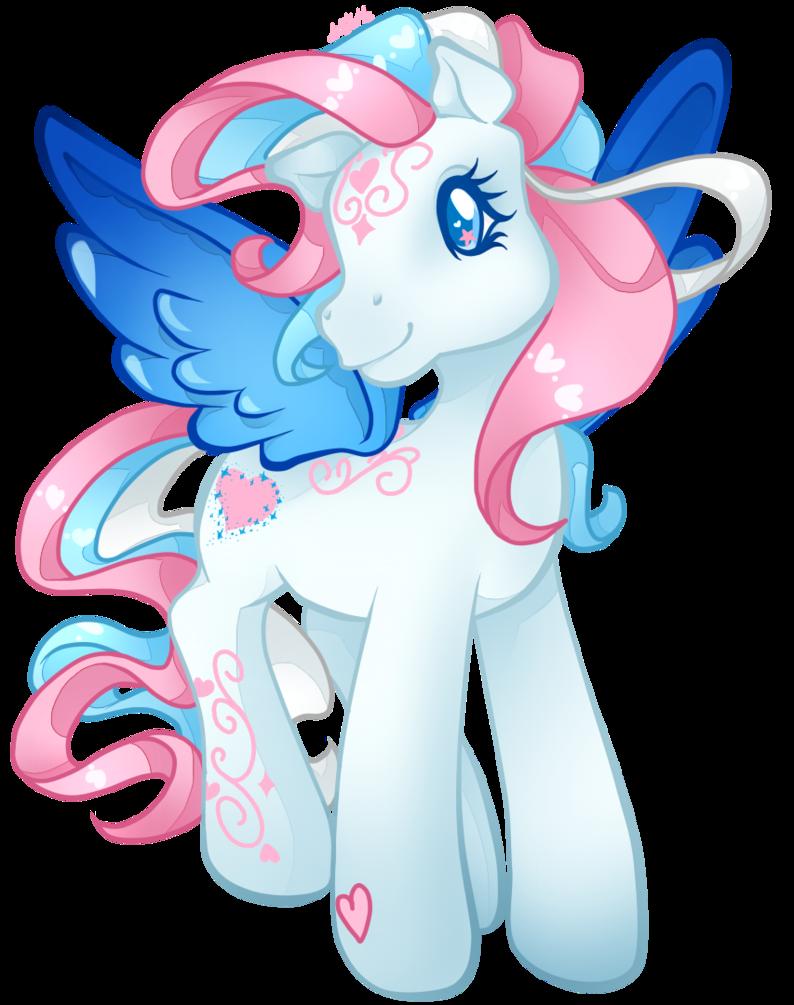 #908440 - artist:prettywitchdoremi, g3, safe, solo, star catcher - Derpibooru - My Little Pony: Friendship is Magic Imageboard