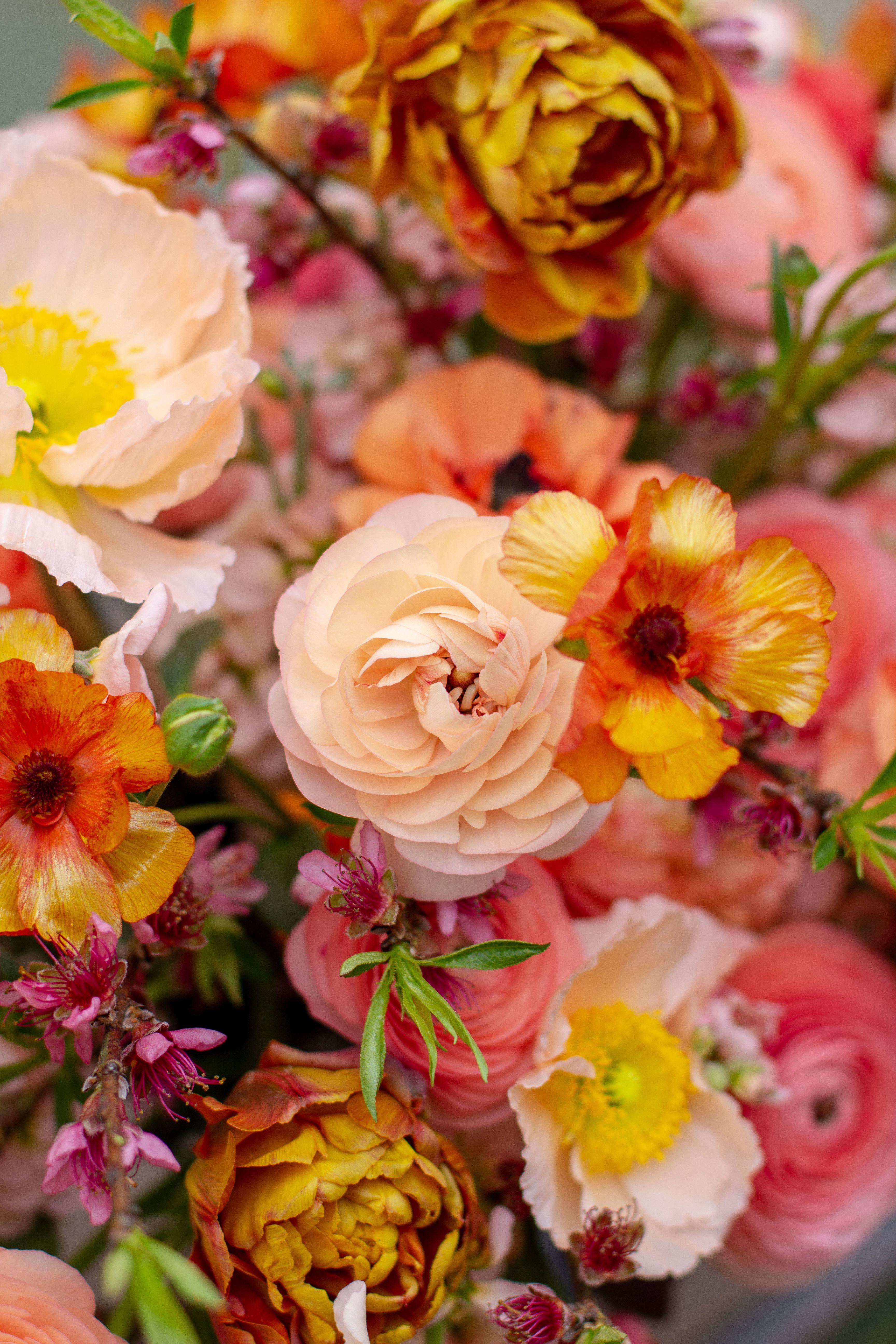 Philadelphia Wedding Flowers Love 'n Fresh Flowers