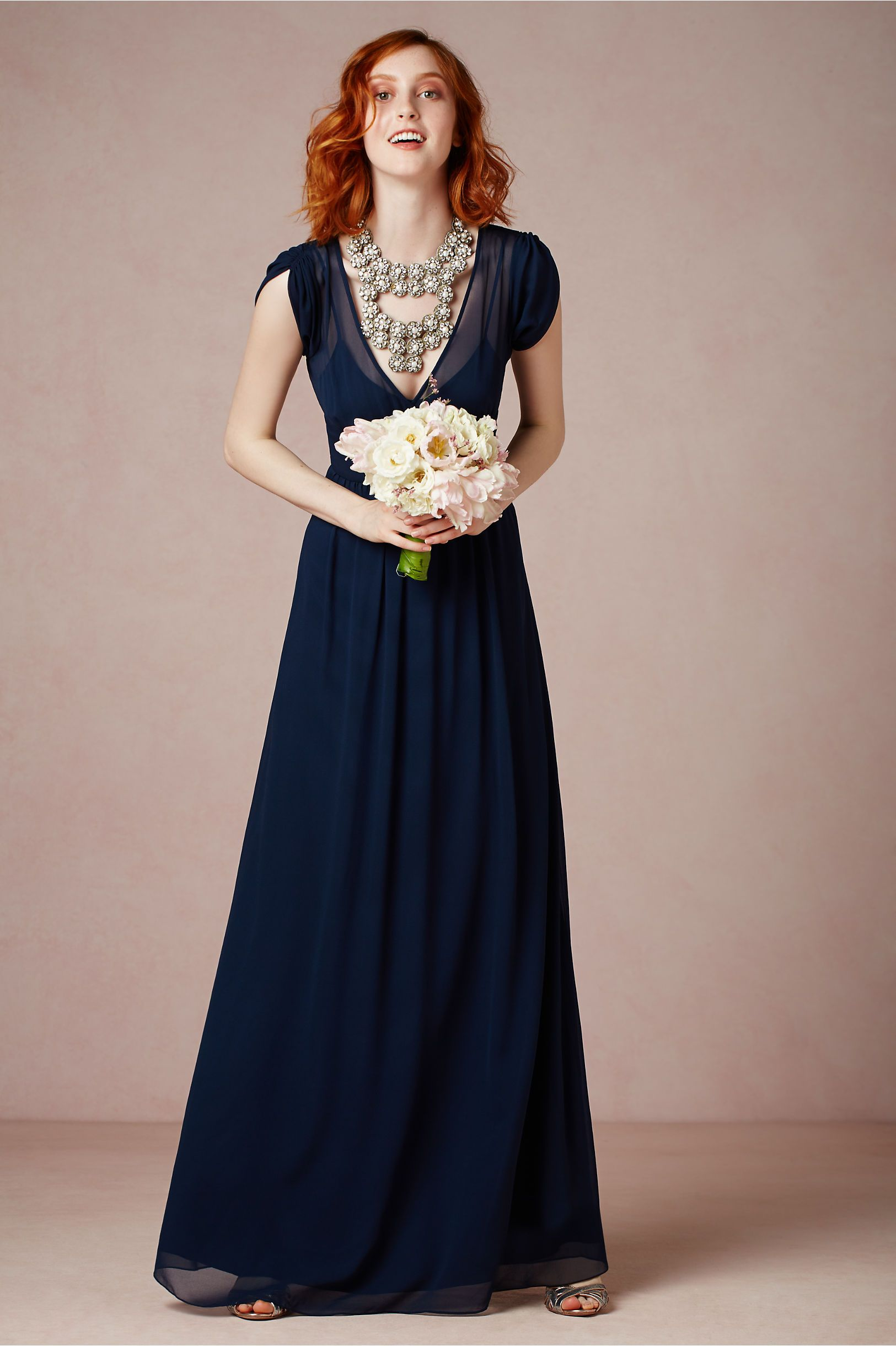 Ava maxi dress in sale dresses at bhldn maid of honor dresses