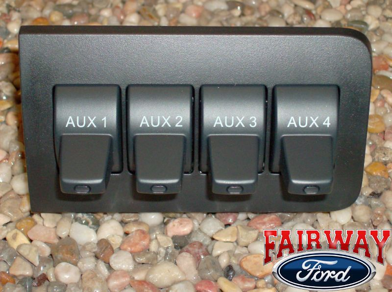 Details About 11 Thru 16 Super Duty F250 F350 F450 F550