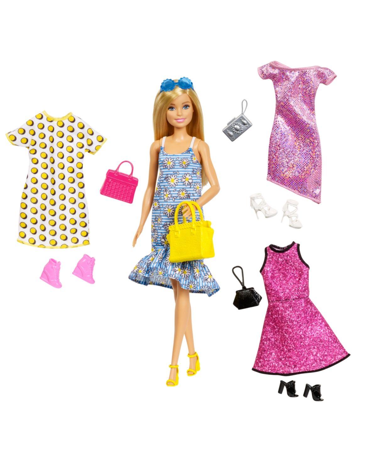 Barbie Doll Fashions Accessories Barbie Clothes Doll Clothes Barbie Dress