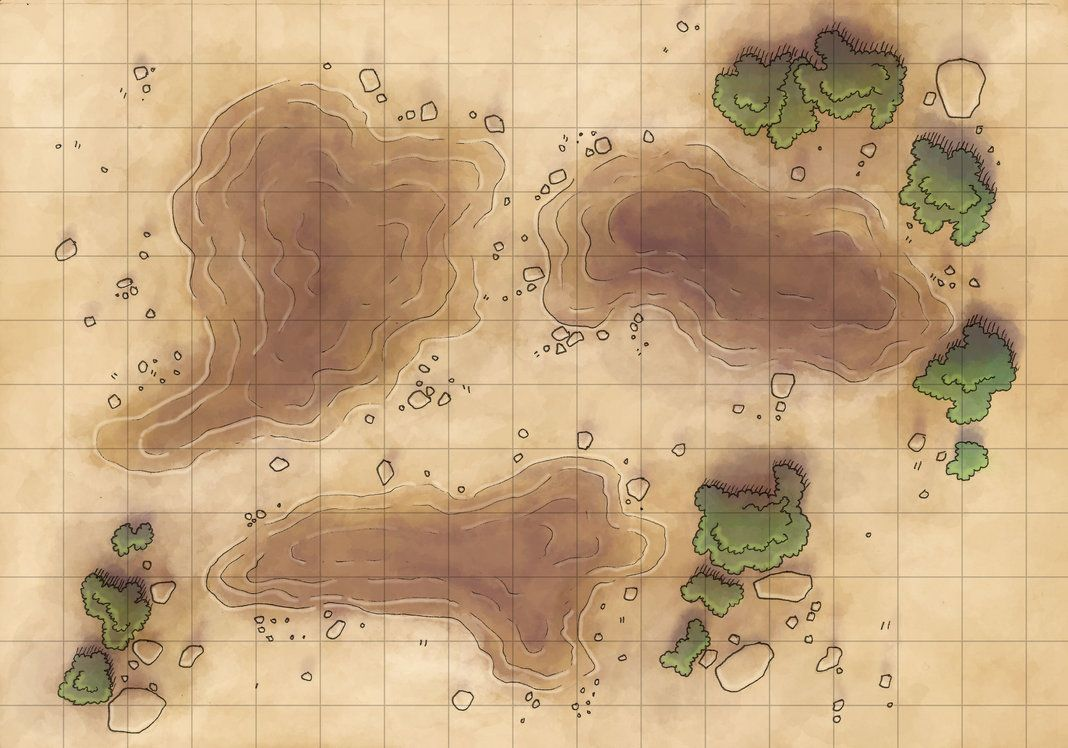 Desert maps grid quicksand by caeoraiantart on deviantart desert maps grid quicksand gumiabroncs Choice Image