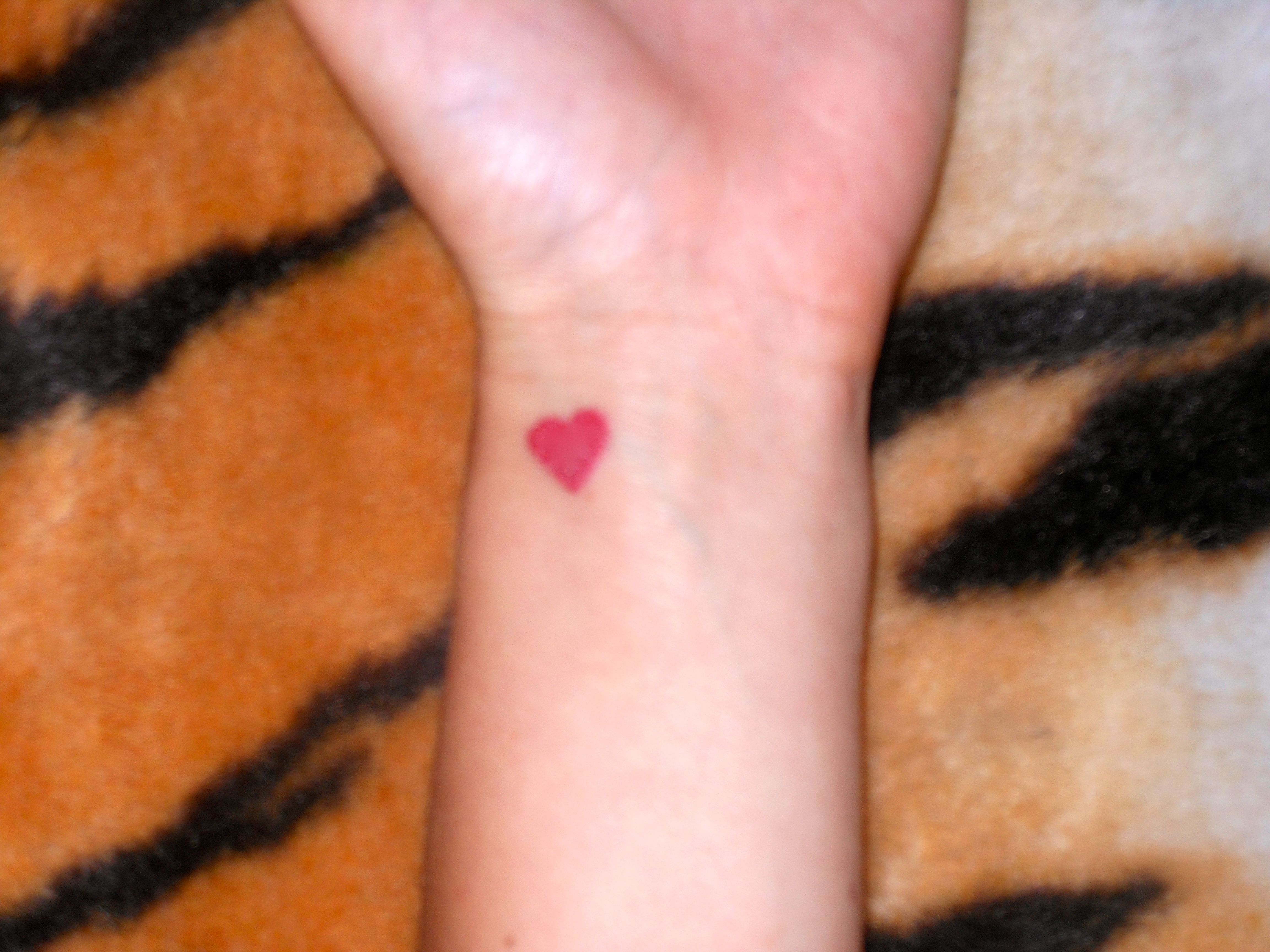 Heart wrist tattoos designs and ideas be well pinterest heart wrist tattoos designs and ideas biocorpaavc Image collections