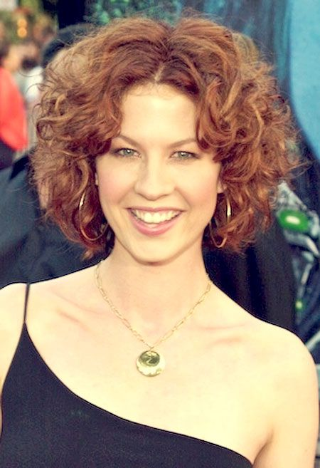 Awe Inspiring 1000 Images About Hairstyles On Pinterest Curly Bob Hairstyles Hairstyles For Women Draintrainus