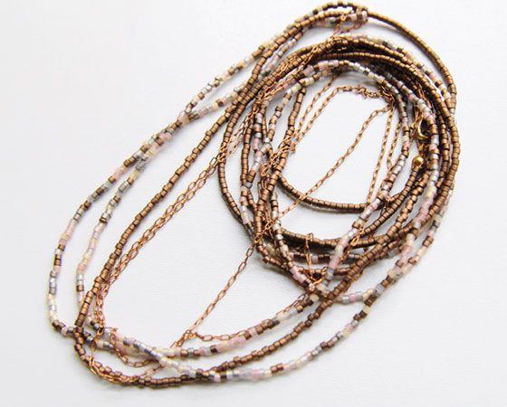 nikki-b necklace