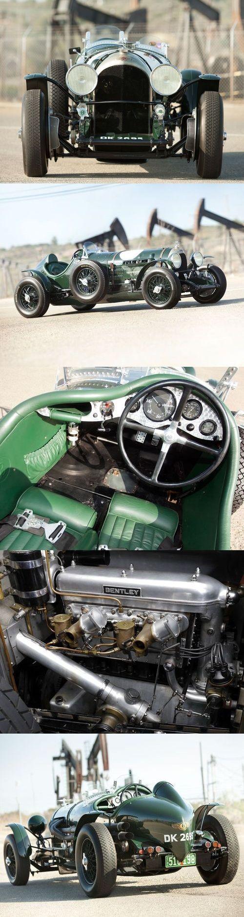 ₪CARS & VEHICLES₪ ♦dAǸ†㉫♦ Bentley 1924