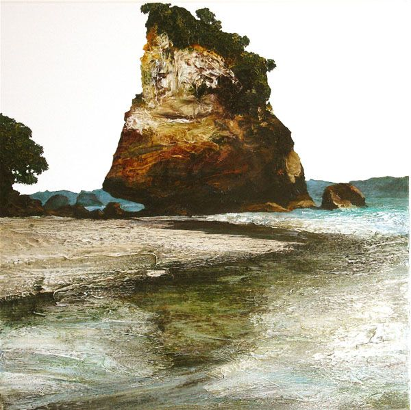 Neil Frazer - Cove (2008)