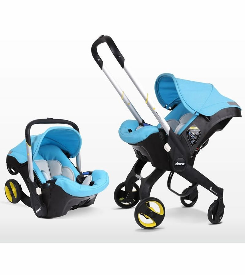 Must-Have: Car seat that turns into a stroller | Stroller Style ...