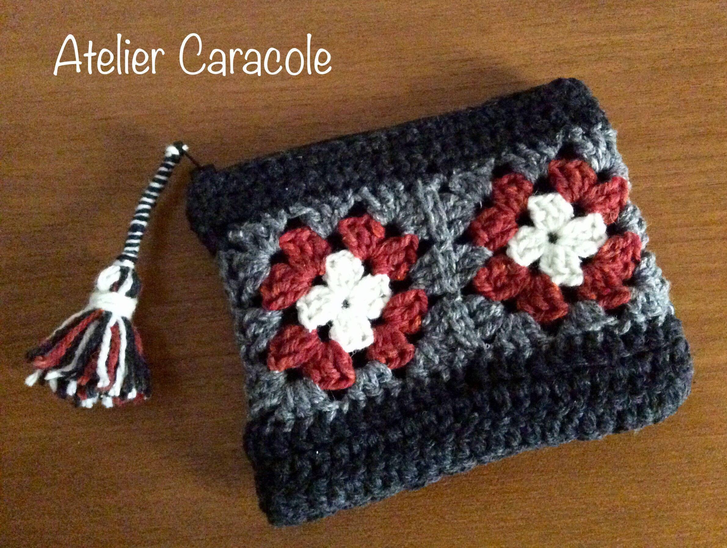 pingl par meunier sur crochet tricot et crochet faire. Black Bedroom Furniture Sets. Home Design Ideas