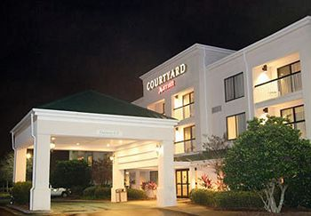 Courtyard By Marriott Gulf Shores Gulf Shores Hotels Hotel Gulf Shores