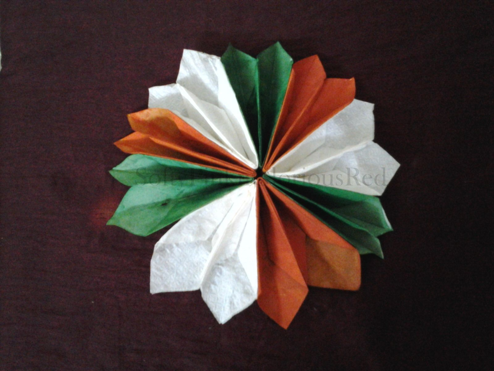 Card Making Ideas For Republic Day Part - 50: 50 Ideas For India Republic Day Or Independence Day Party Photo