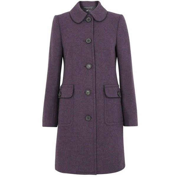 Winter Coats for Women 2012/2013 – Top 100 (Glamour.com UK) ❤ liked on Polyvore featuring jigsaw and military fashion