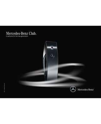 Mercedes-Benz Mercedes Club