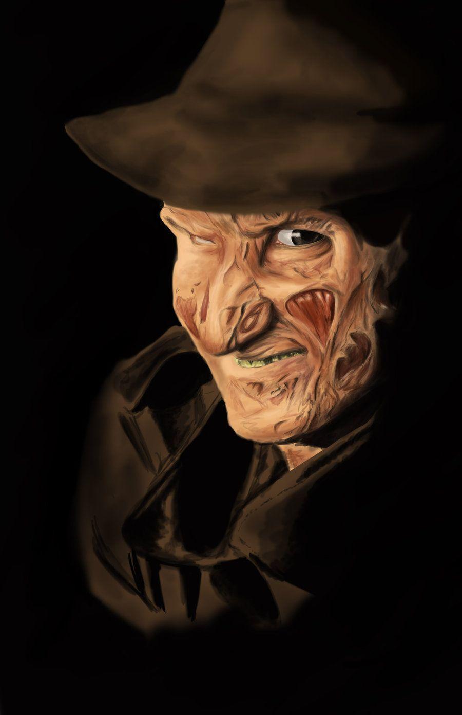 Diorama De Freddy Krueger Com A Qualidade Da Sideshow Collectibles