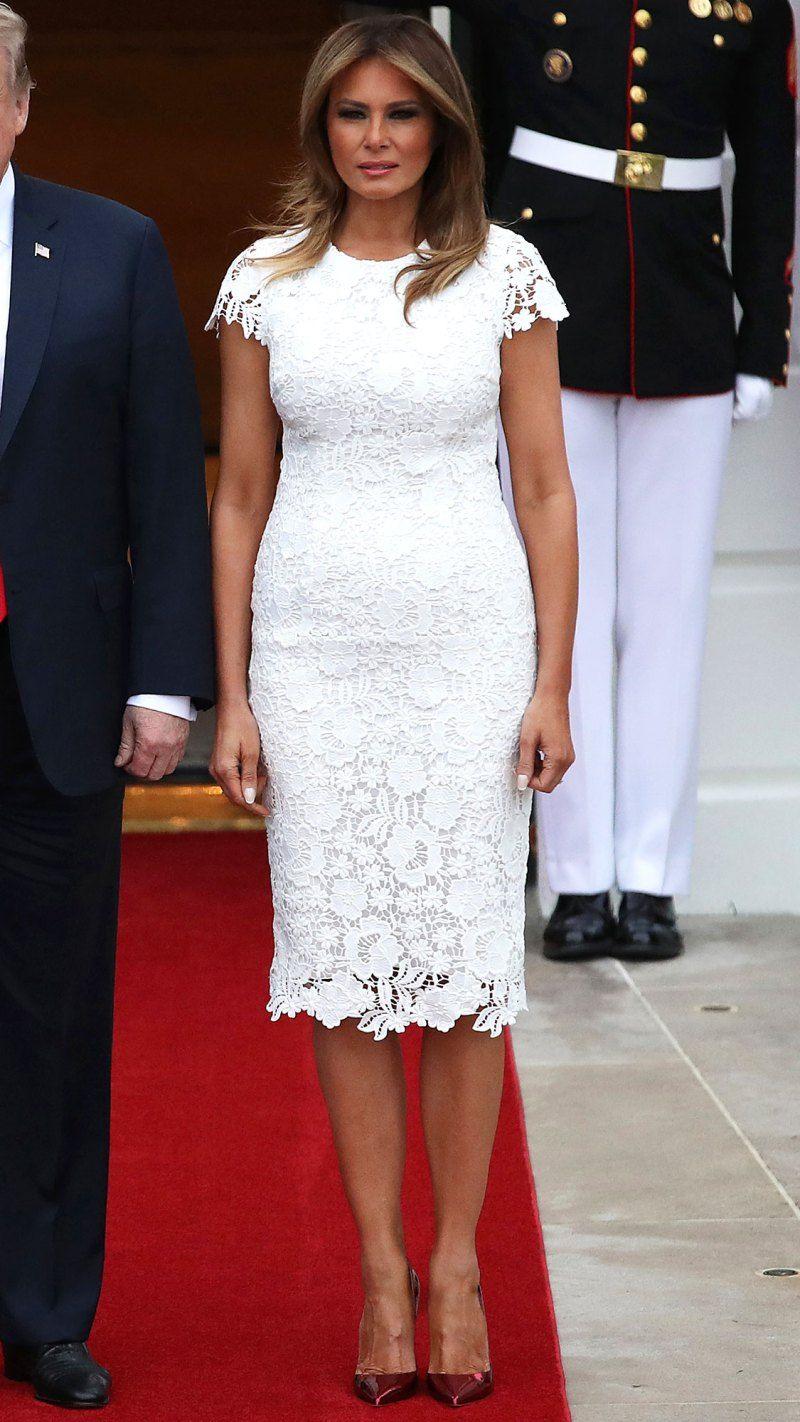 Pin By Quamina Johnson On My Muses Style Icons Fashion Trump Fashion Edgy Dress