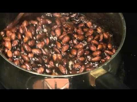 Easy Roasted Almonds