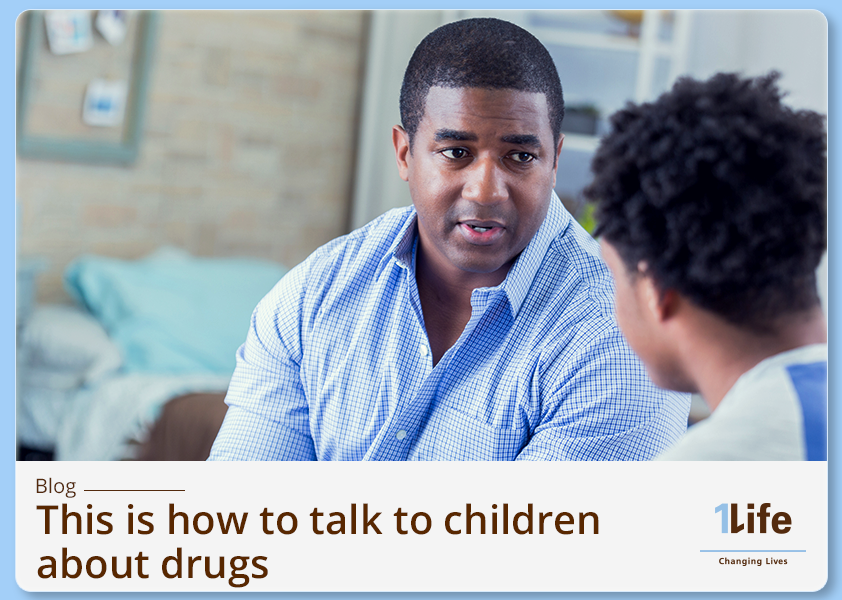 Start Conversations Early About Drugs >> This Is How To Talk To Children About Drugs Blogs Blog Children