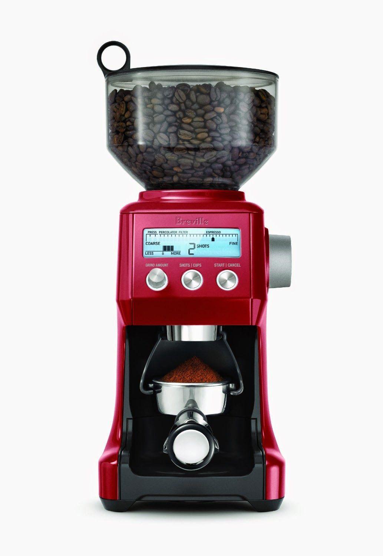 Breville BCG800CBXL Smart Grinder Coffee Machine