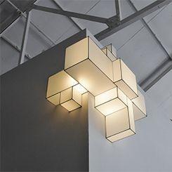 Hobo Wireshade Design Inside Corner Wall Lamp Lamp Design Interior Lighting Modern Lamp