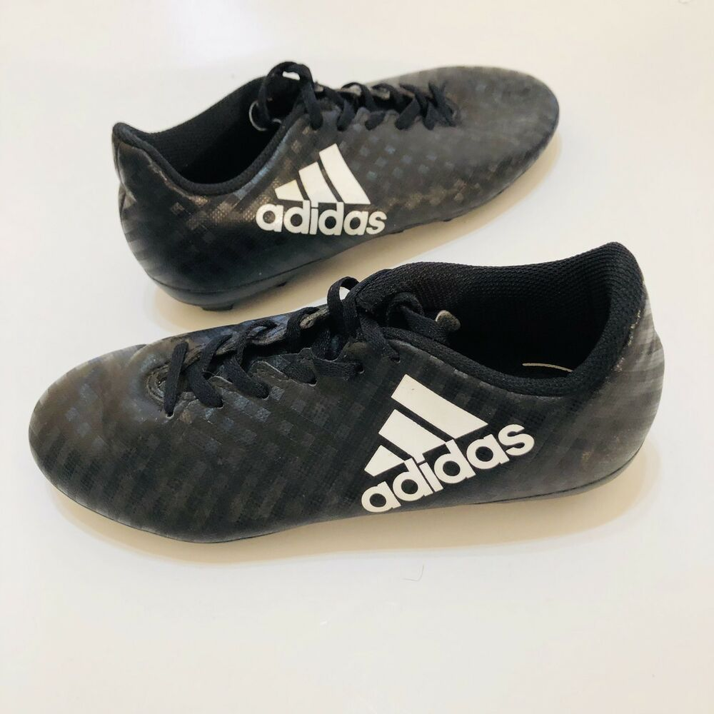 99fdf678c ADIDAS Boys Youth Soccer Cleats size 3 - SGC 753002 #adidas ...