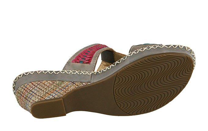 beb464188ffd Spring Step Women s Ganzo Sandal