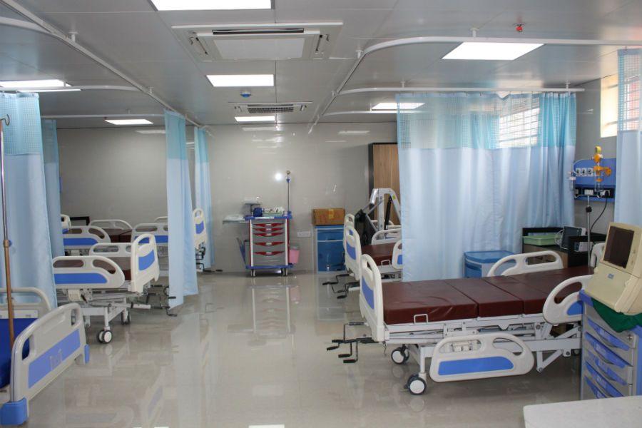 Best gynecology hospital in Bangalore (Banashankari). our