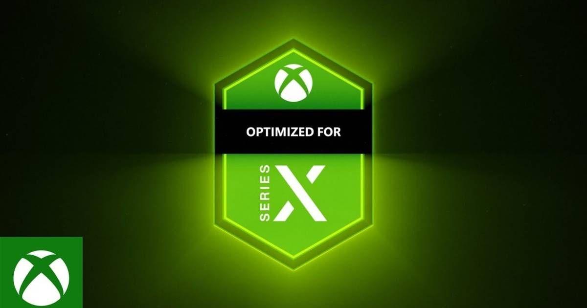 Optimizado Para Xbox Series X Asi Funciona Y Estos Son Todos Los Juegos Que Incluye In 2020 Xbox Video Games List Games