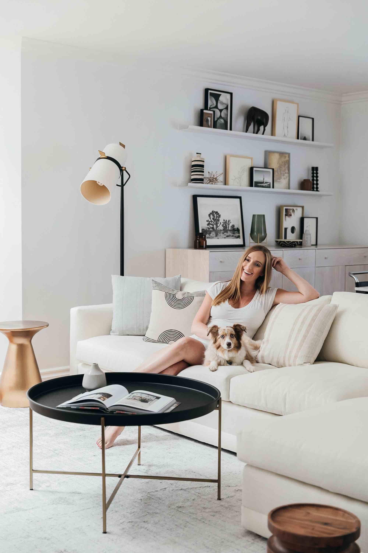 Eatsleepwearus stunning living room makeover in mymaidenhome