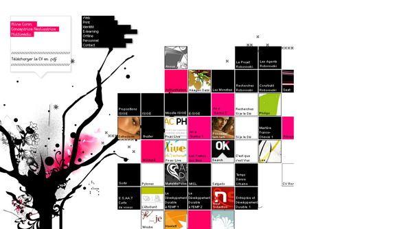 graphic design portfolio pdf