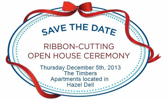 ribbon cutting invitation template ribbon cutting for new luxury