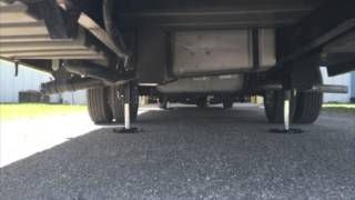 Bigfoot Hydraulic Leveling System Walkthrough Youtube