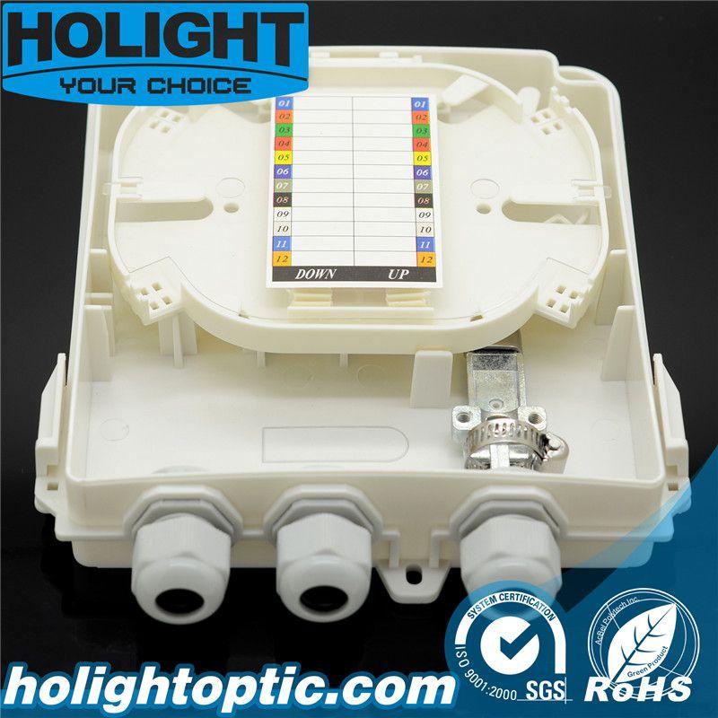 HTB8002 Fiber Terminal Box_3 HOLIGHT Fiber Optic Co , Ltd