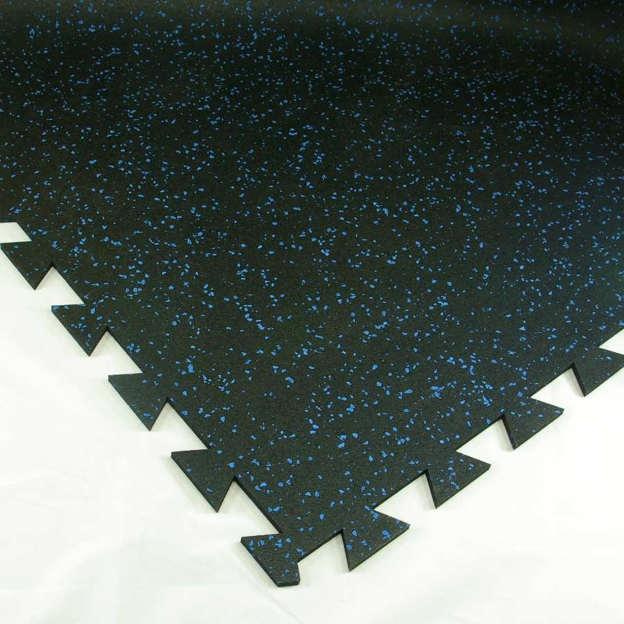 Geneva Interlocking Rubber Gym Tiles Flooring For Home Pro Gym Gym Flooring Rubber Rubber Tiles Interlocking Rubber Tile