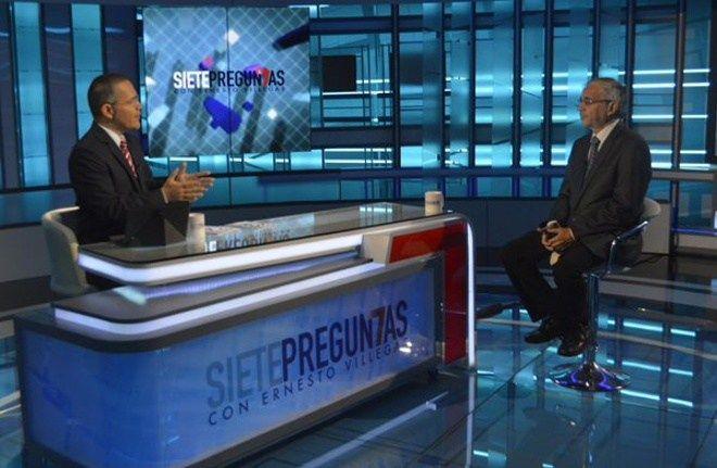 Puchi: Venezuela opta por la paz para resolver problemas (Vídeo)