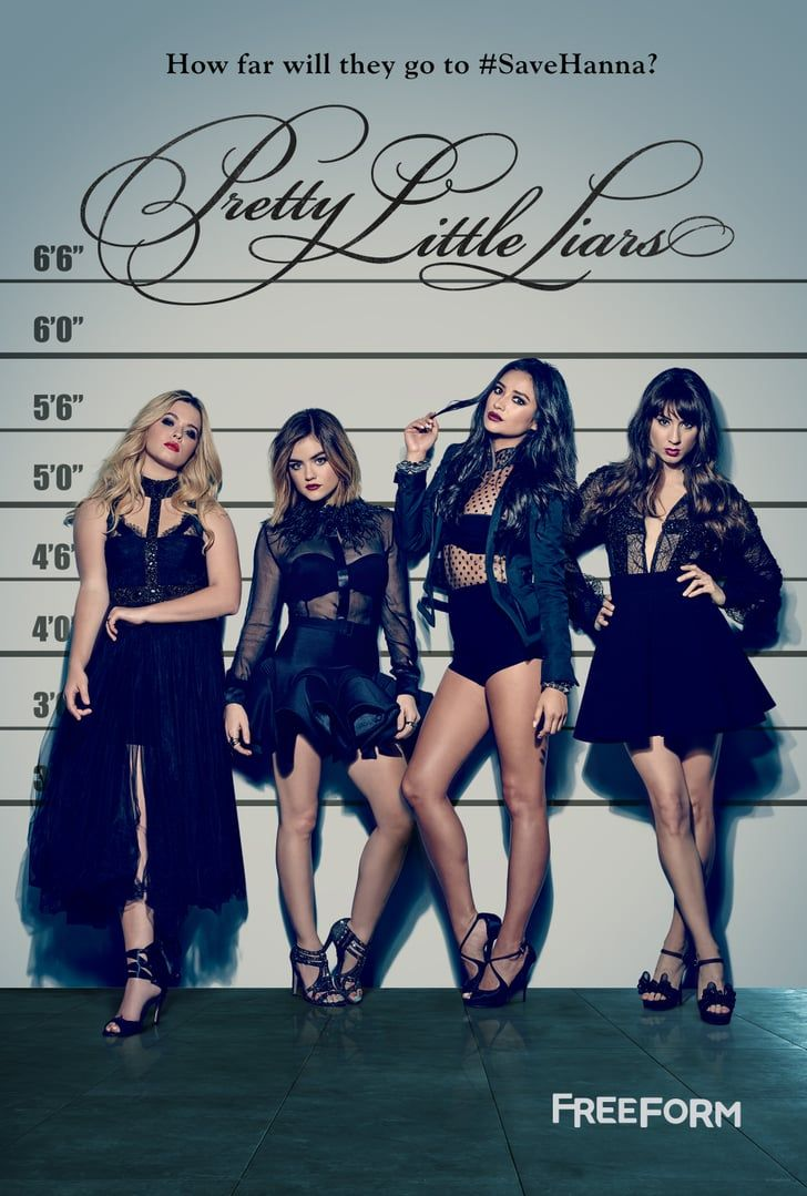 PLL's Summer Finale Left Us Sad and in Shock, but the Style Was Still on Point