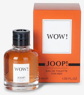 Joop Wow Czyli Laaaal No I Wreszcie Nie Pachnie Jak Joop Homme Perfume Bottles Eau De Toilette Perfume
