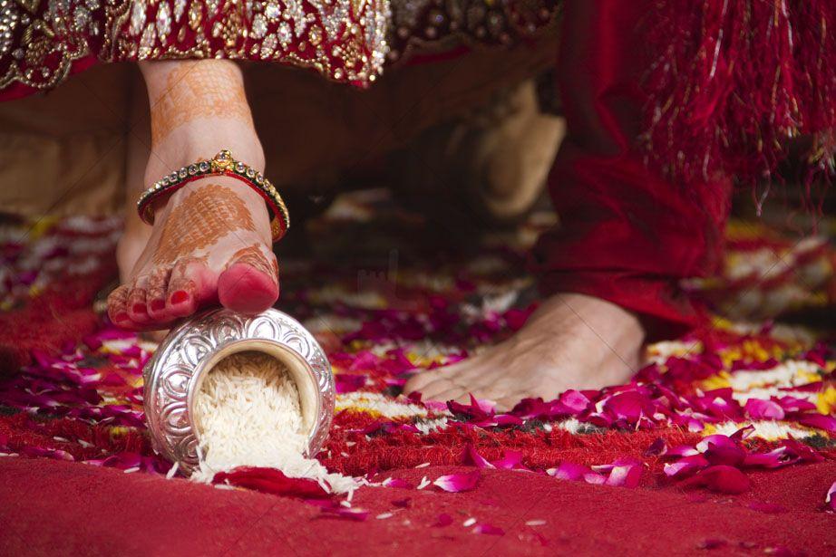 Post Indian Wedding Rituals and Ceremonies | Exploring ...
