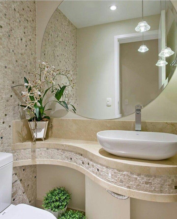 17+ Impressive Ideas For Easy Bathroom Remodeling
