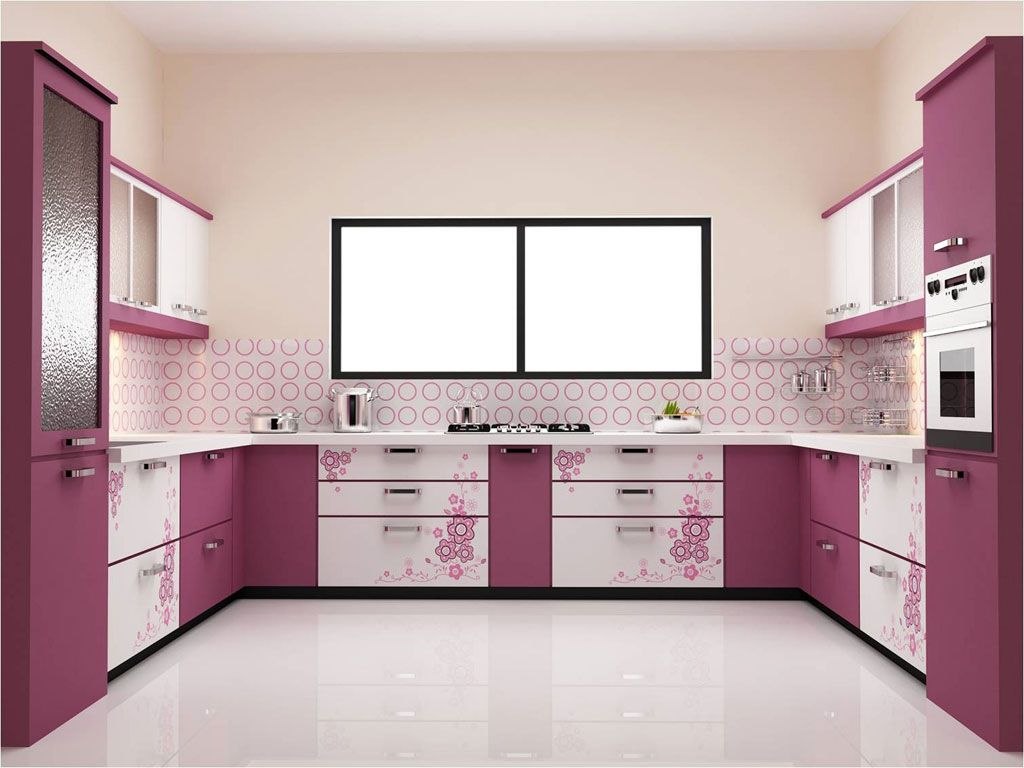 Count Them Bright And Colorful Kitchen Design Ideas