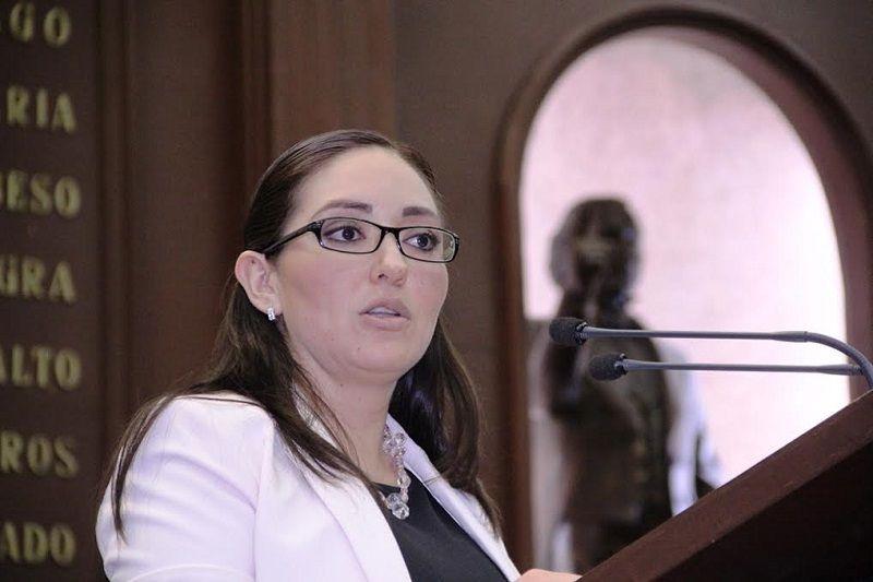 La diputada del PVEM precisó que urge dicha modificación, ya que en las últimas reformas a la ConstituciónPolítica, a la Ley Orgánica Municipal, la Ley Orgánica y de Procedimientos del ...