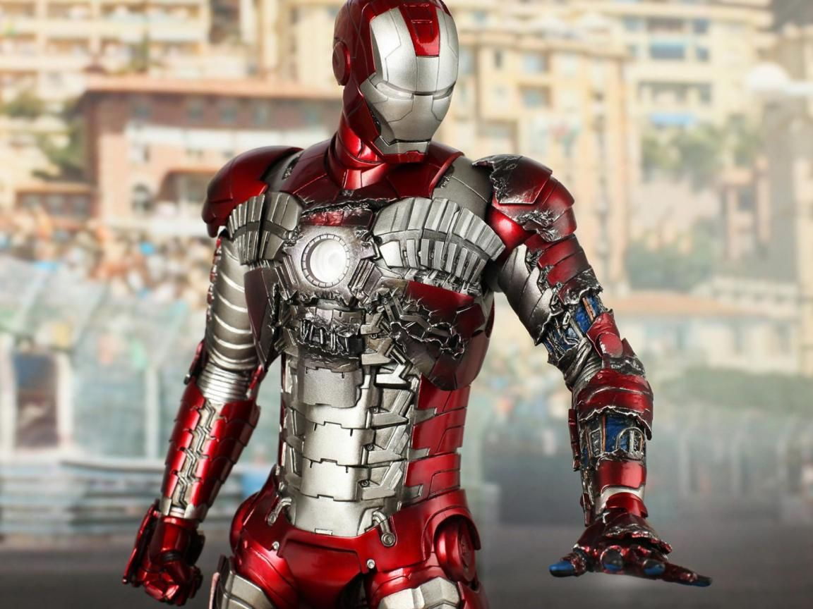 Luxury Iron Man Mark V Wallpaper In Our Collection Iron Man Iron Man Suit New Iron Man