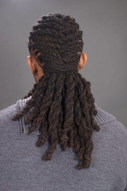 Astonishing 1000 Images About Dreadlock Hairstyles On Pinterest Dreadlocks Short Hairstyles Gunalazisus