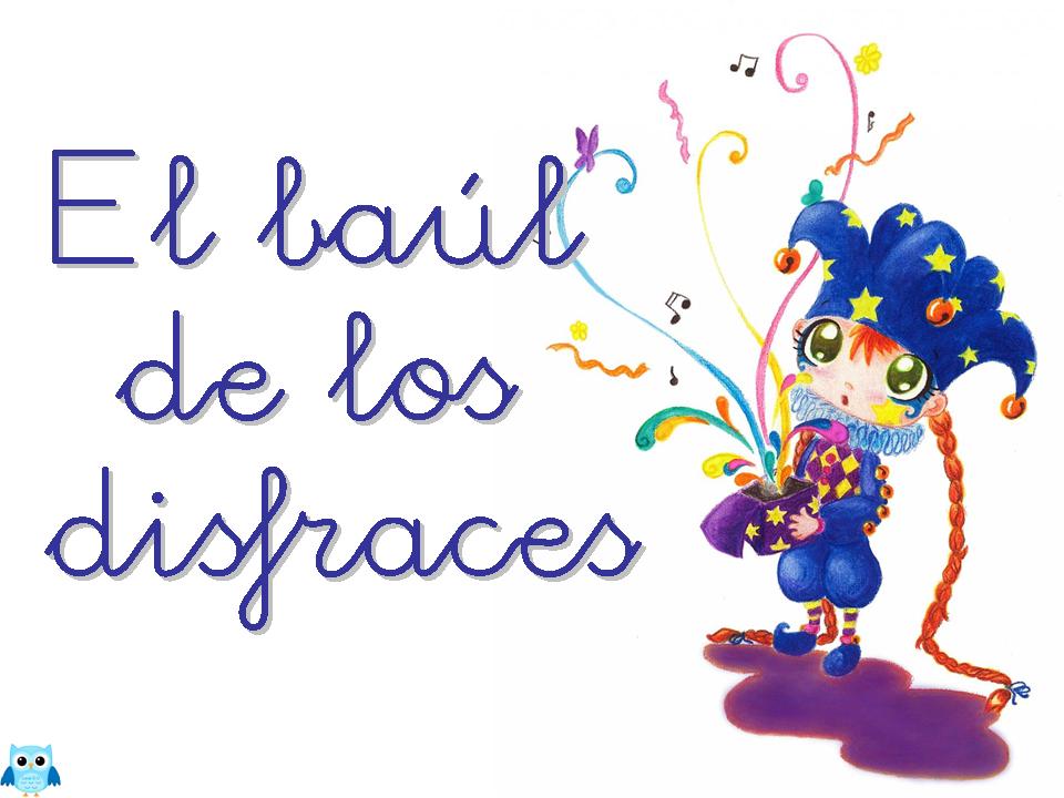 Descarga la Canción de carnaval - El baúl de los disfraces