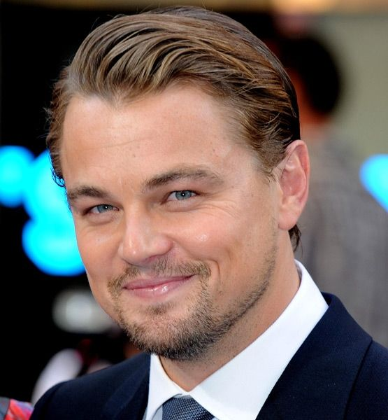 leonardo dicaprio mustache - photo #31
