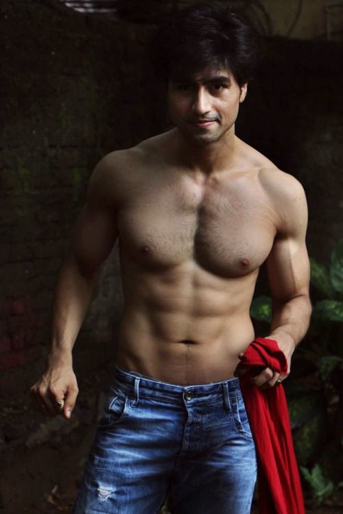 Harshad Chopra  Male Models Of India  Cute Guys -7502