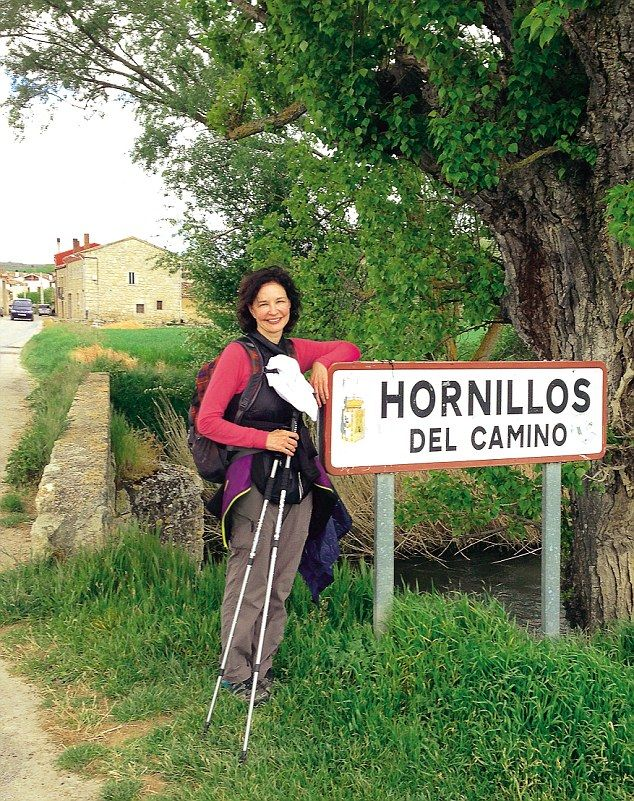 One Writer S Voyage Of Discovery On The Carmino De Santiago Pilgrimage Pilgrimage Camino De Santiago Santiago
